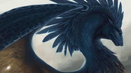 HD Ice Dragon Wallpapers PixelsTalk Net