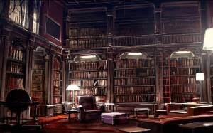 library wallpapers pixelstalk