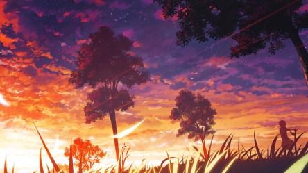Free Anime Landscape Backgrounds PixelsTalk Net