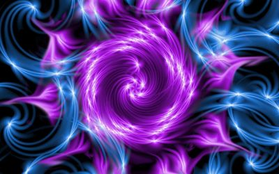 cool wallpapers hd 1080p backgrounds background awesome purple computer 3d really abstract desktop wall neon colors colores 1080 colorful very