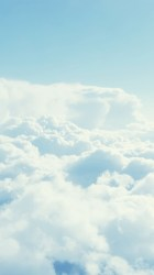iphone clouds wallpapers pixelstalk sky 1080 1920 reddit