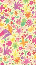 iphone floral hd pixelstalk