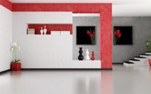 interior wallpapers 4k modern backgrounds desktop wall living background decor computer minimalist bathroom