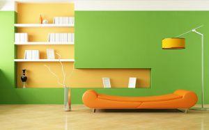 wallpapers sofa orange living rooms furniture pink pixelstalk bedroom