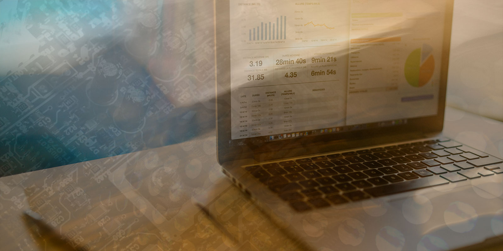 Digital Tools and Metrics