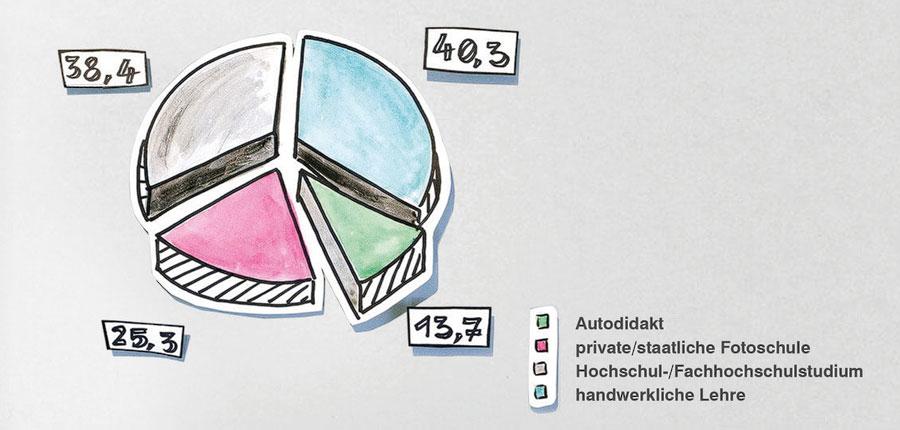 Professionelle Fotografie  Die Umfrage 201415  pixelsuchtnet