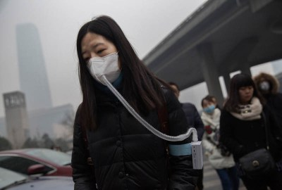 China's Coal Dependence A Challenge For Climate