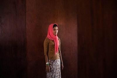Stateless Women
