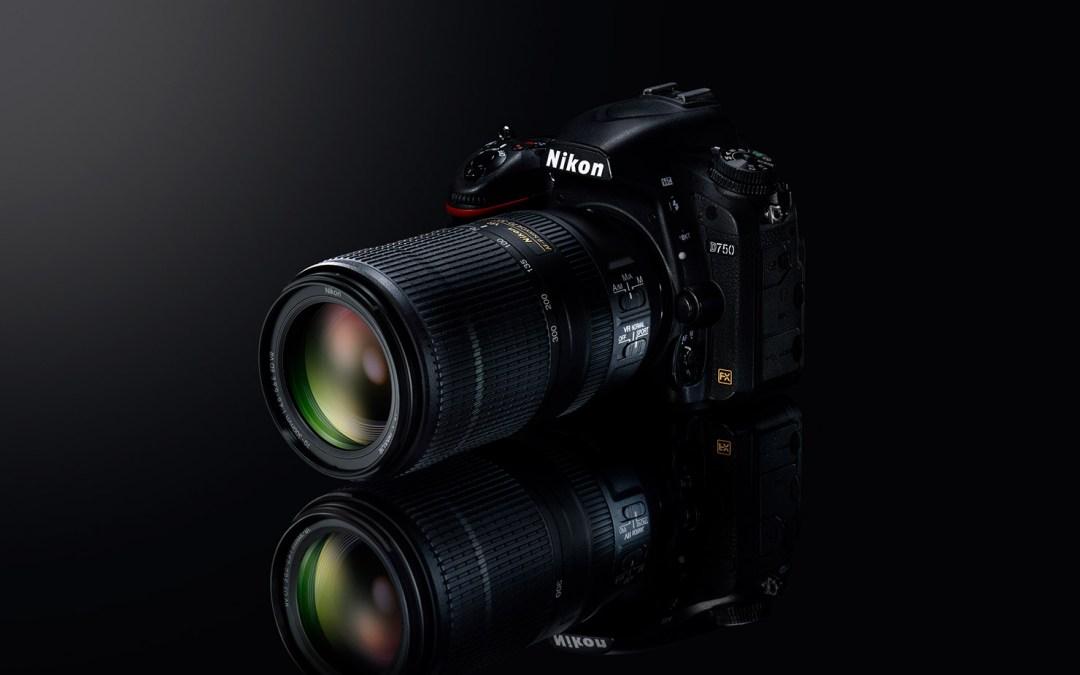 Nikon stellt Telezoom-Objektiv AF-P NIKKOR 70-300 mm 1:4,5-5,6E ED VR vor