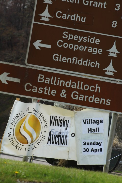 Craigeallchie Whisky Auction