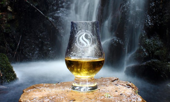 Spirit of Speyside Whisky Festival 2017 Glencairn