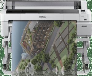 Traceur Epson Surecolor T7200