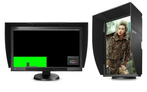 Eizo Coloredge Gamme CG