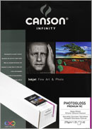 Papier CANSON Photogloss Premium RC