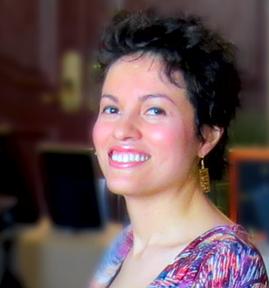 Photo of author Danielle Williams