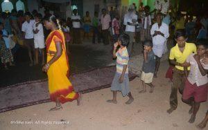 Muharram celebration Anegundi