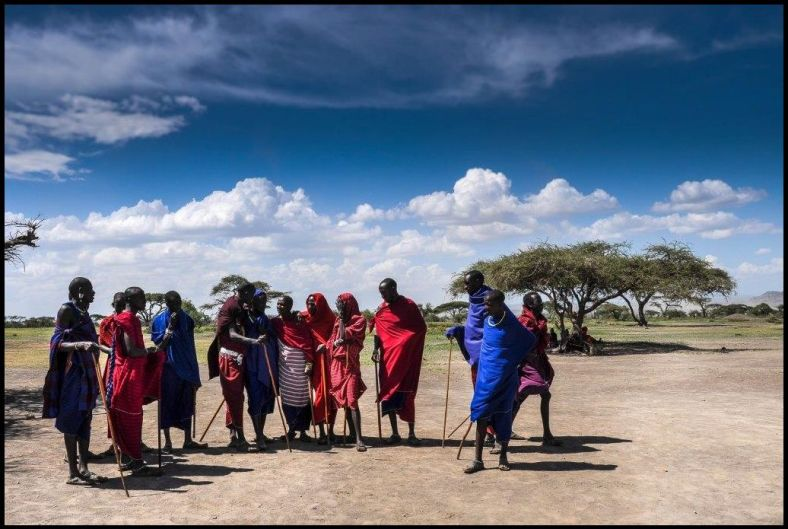 While the Masai tribe has become synonymous with East Africa, there are other tribes too