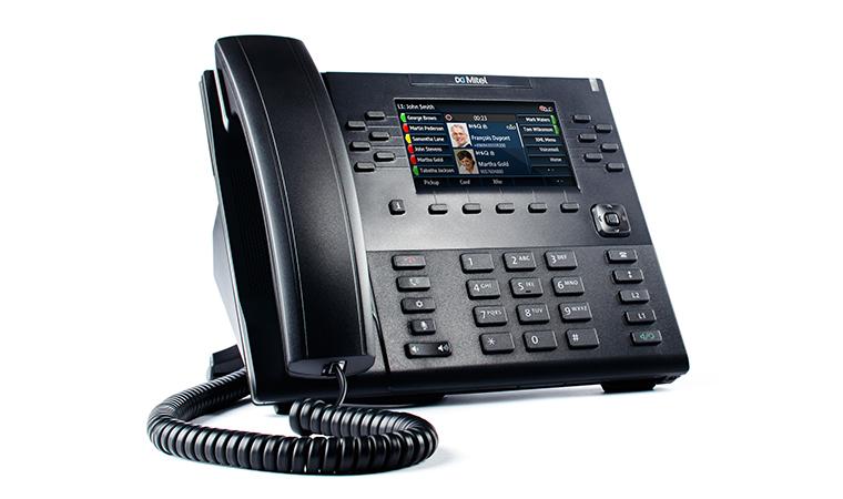 Mitel Phone Systems 6869i ICS NY Deer Park NY