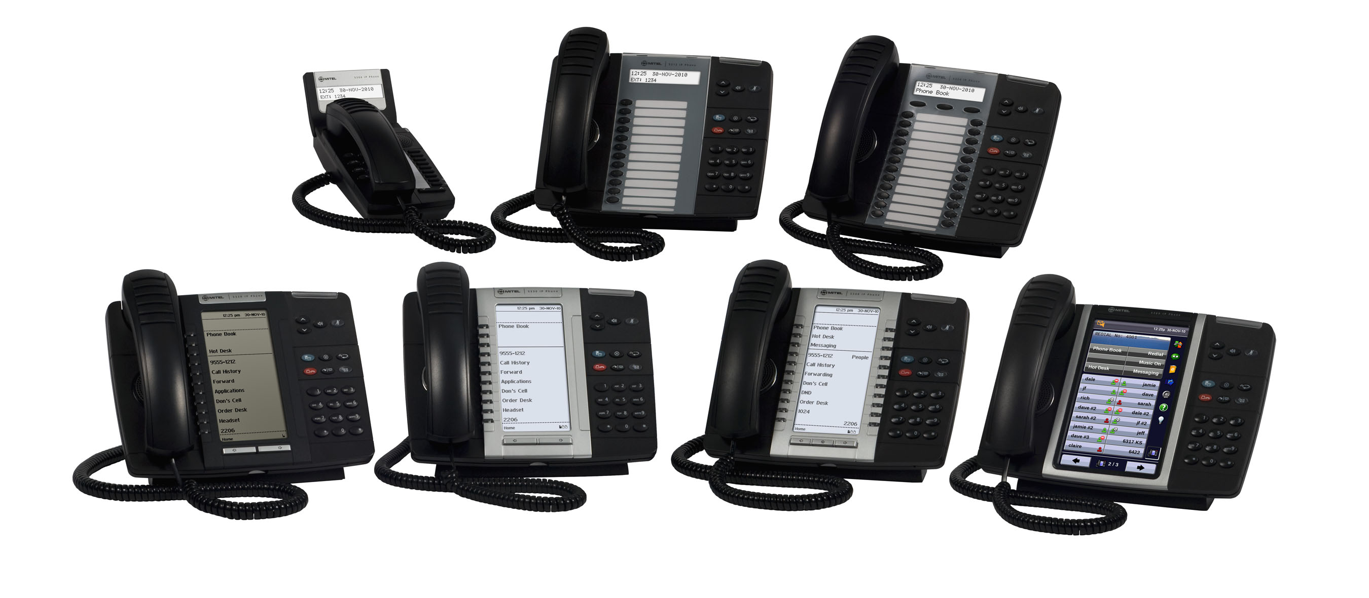 Mitel Phone Systems Integrated Communication Solutions NY Deer Park NY