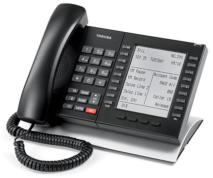 Phone system solutions installation and repair