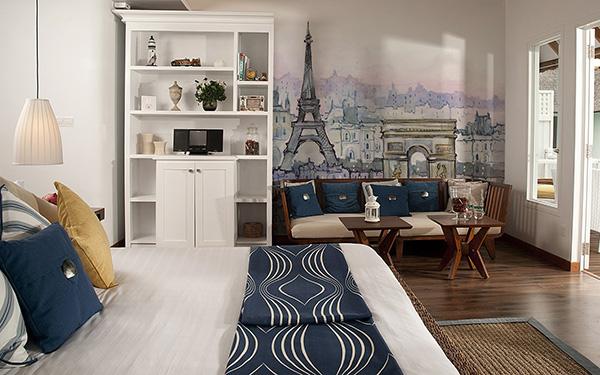 PIXERS Paryż Fototapeta nr 36227372