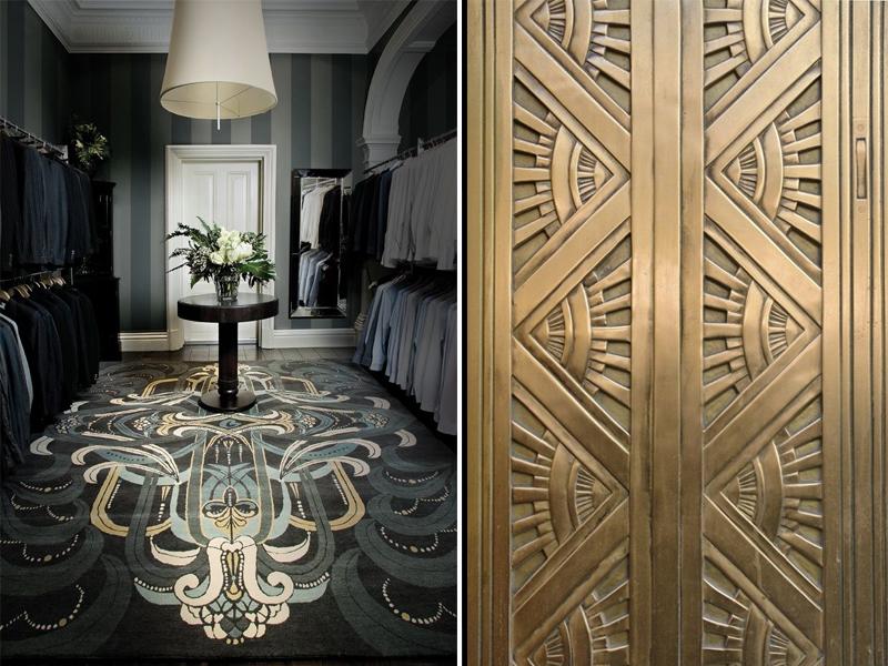 Art Deco - PIXERS blog