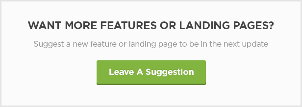 FLATPACK – Landing Pages Pack With Page Builder - 21