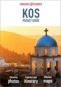 Insight Guides Pocket Kos (Travel Guide eBook) (Insight Pocket Guides), 2nd Edition