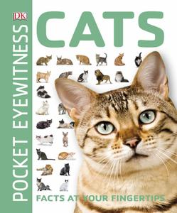 Cats: Facts at Your Fingertips (Pocket Eyewitness)