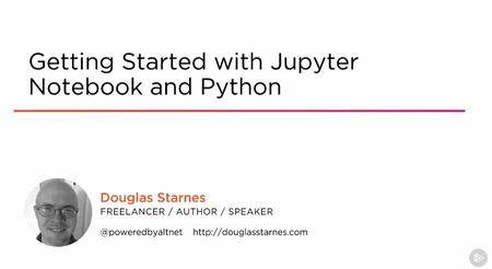 Getting Started with Jupyter Notebook and Python / AvaxHome