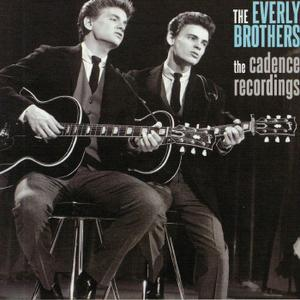 The Everly Brothers – The Cadence Recordings (2020)
