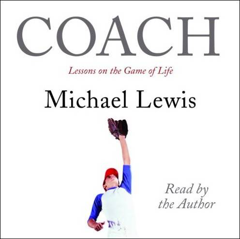 Coach: Lessons on the Game of Life [Audiobook] / AvaxHome