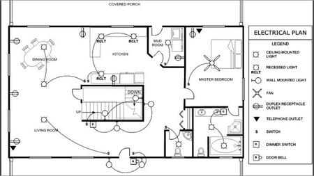 Electrical Wiring Course II / AvaxHome