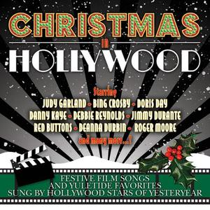 Christmas in Hollywood (2020)