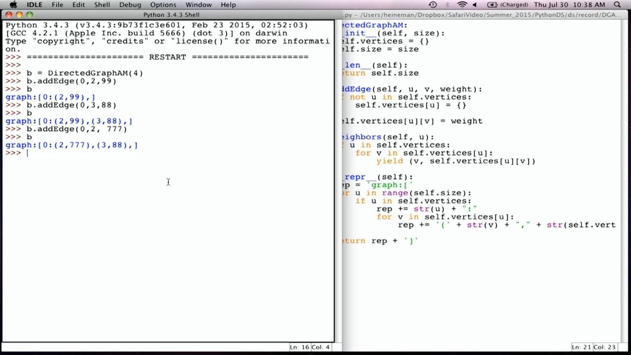 Designing Data Structures in Python [repost] / AvaxHome