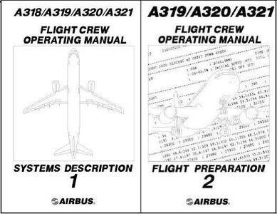 A318/A319/A320/A321 Flight Crew Operating Manual Part 1