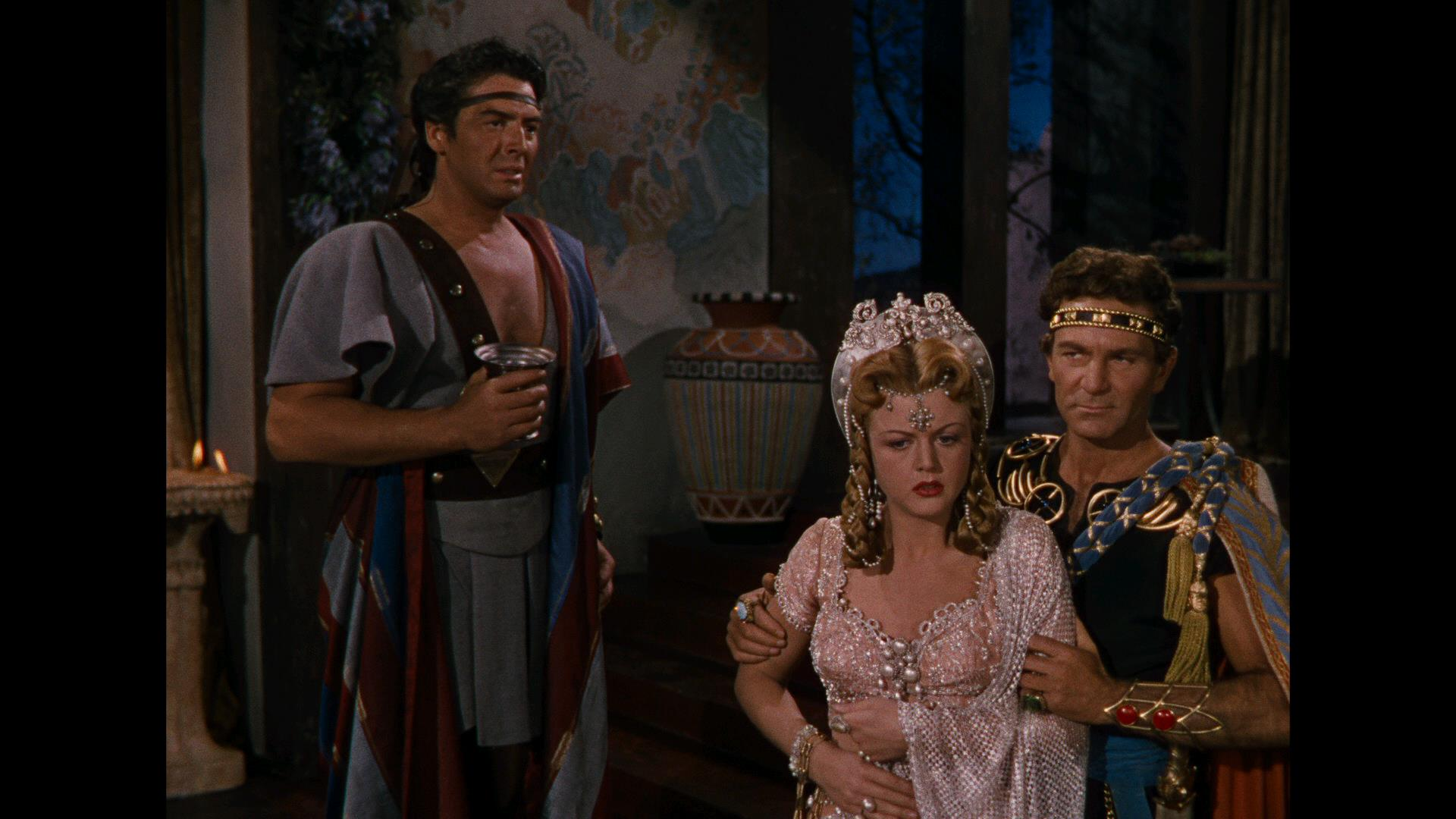 Samson And Delilah Avaxhome