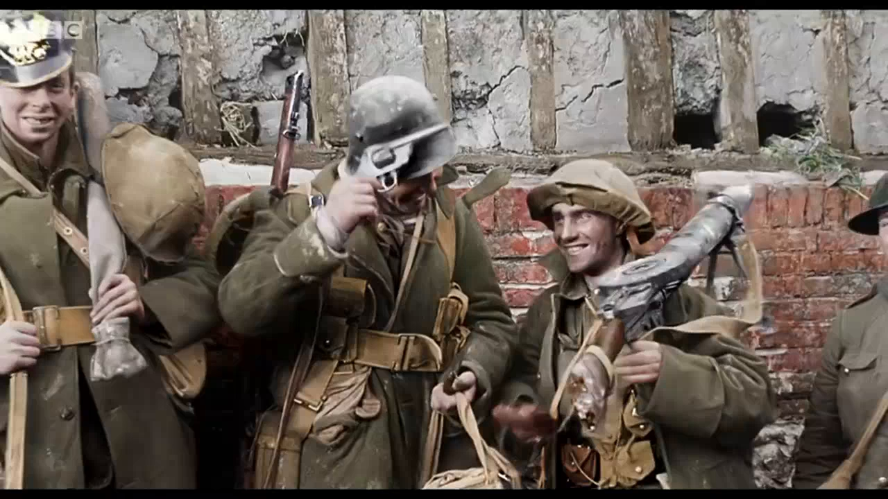 Wingnut Films - They Shall not Grow Old (2018) / AvaxHome