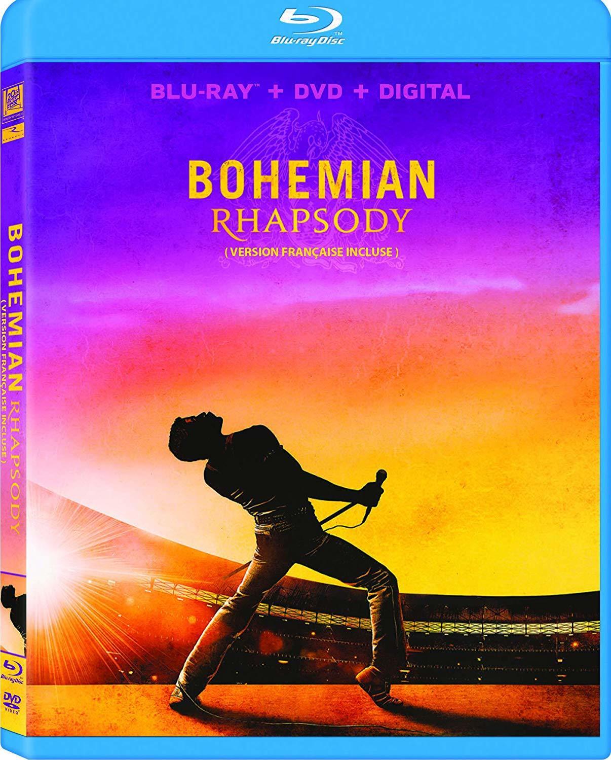 Bohemian Rhapsody (2018) / AvaxHome
