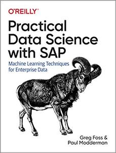 Practical Data Science with SAP: Machine Learning