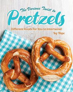 The Various Twist to Pretzels: Different Knots for You to ...
