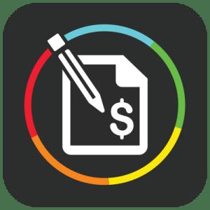 Impuestos fácil app