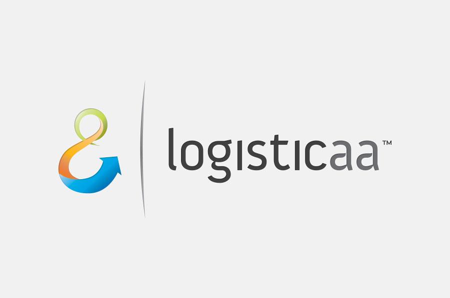diseño de página web - logisticaa