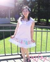 Sacramento State University 2016 Japan Day Fashion Show