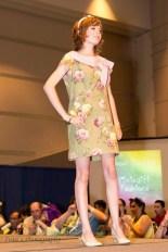 Photo: Ivan Aburto (SacAnime Summer 2014's Japanese Fashion ('J-Fashion') Runway Fashion Show