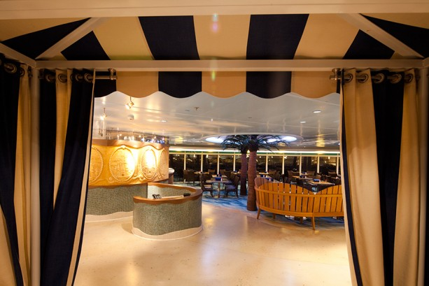 Tips to Add Variety to Mealtime on a DisneyCruise