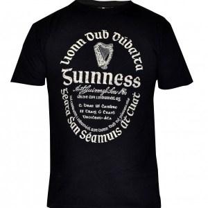 Gaelic Label
