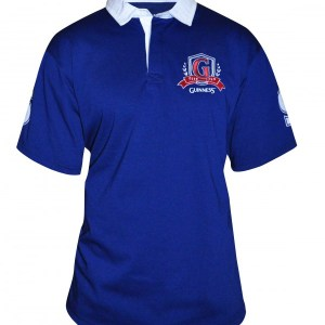 Rugby Shirt front