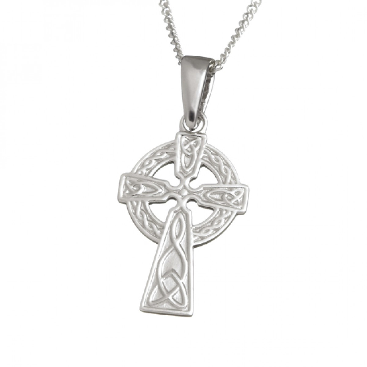 Small celtic cross pendant pixie treasures celtic shoppe small celtic cross pendant aloadofball Image collections