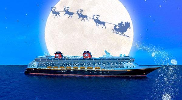 Disney Cruise Line Special Halloween Amp Christmas Cruises